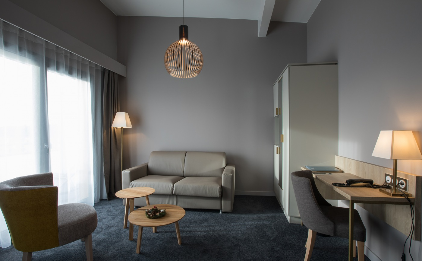 hotel moderne neuf colmar