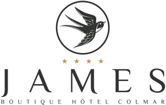 James Boutique Hôtel Colmar