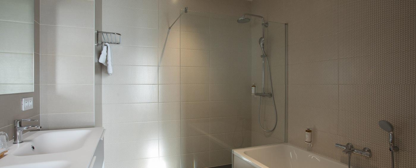 chambre moderne hotel alsace