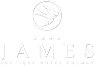 James Boutique Hôtel****